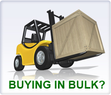 Builking in Bulk?
